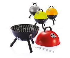 XD Design - Barbecue chaudron de table à charbon
