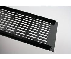 Grille d'Aération Plaque De Ventilation En Aluminium - 800mm