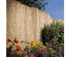 MDL Canisse de jardin - 1,5 x 4 m