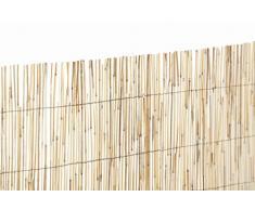 Catral Canisse en bambou pelé 2x5 m
