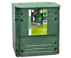 Verdemax 2894 Composteur Thermo King 600 L 80 x 80 x 104 cm