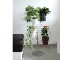 Porte plante interieur maison design for Porte plantes interieur