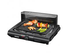 Unold 2074027 Vario Barbecue-Grill Electrique 40 x 40 x 40 cm
