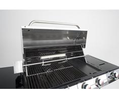 Landmann - 12798 - Barbecue Gaz Avalon PTS 5+1 Bruleurs