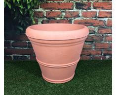 pot de fleur g ant acheter pots de fleur g ant en ligne sur livingo. Black Bedroom Furniture Sets. Home Design Ideas