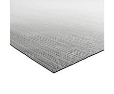 Tapis casa pura® pour intérieur et extérieur Bologna | tailles diverses | au mètre - matière très résistante, facile d'entretien | 60x300cm