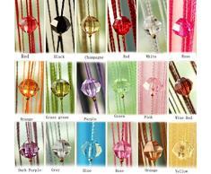 Rideau de perles » Acheter Rideaux de perles en ligne sur Livingo
