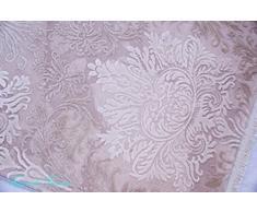 Designer Tapis contemporain Tapis en laine Heather tapis du salon tapis  Ornement Rose Größe 200 x 760aaf53e0c0