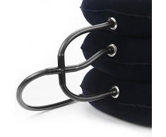 Best cou Dispositif de traction cervicale gonflable cou oreiller cervical/traction Pentecôte Velcro Médecin recommandé - Best pour soulager chronique du cou et des épaules