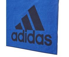 adidas Serviette Bleu Brillant