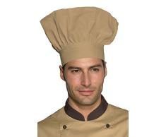 Toque de chef cuisinier biscuit
