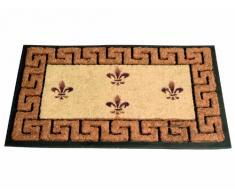 Siena garden 337188 jubilé tapis de caoutchouc, carré, 45x75cm