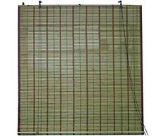 Blinky 9691510 Store de porte en bambou