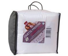 Abeil Premium Couette Prestige Quallofil Allerban anti-acarien Coton 140 x 200 cm