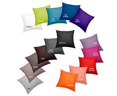 Coussin garni déhoussable - 40 x 40 cm - Today - Différents coloris