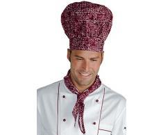 Toque de chef cuisinier city 03