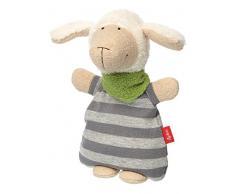 sigikid, 38631 Coussin Bouillotte Mouton