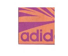 adidas BEACH TOWEL LL MAU - Serviette Natation
