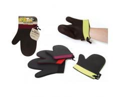 Gant anti-chaleur néoprène