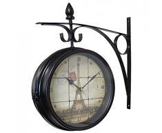 Horloge de gare » Acheter Horloges de gare en ligne sur Livingo