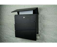 bo te aux lettres acheter bo tes aux lettres en ligne sur livingo. Black Bedroom Furniture Sets. Home Design Ideas