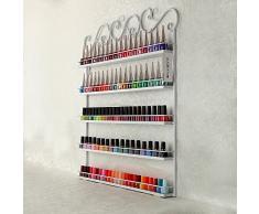 un porte revue mural pour la maison livingo. Black Bedroom Furniture Sets. Home Design Ideas