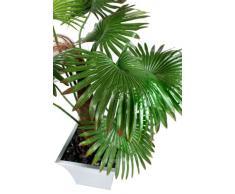 Closer To Nature P092W - Le Palmier de Chine ou Palmier à Chanvre artificiel de 1,1 mètre