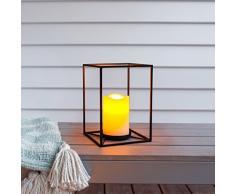 photophore ext rieur acheter photophores ext rieur en ligne sur livingo. Black Bedroom Furniture Sets. Home Design Ideas