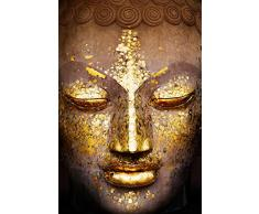 GB eye LTD, Buddha, Visage, Poster, 61 x 91,5 cm