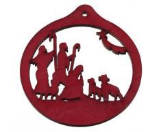 Cimier boule aH2283GR décorations pour sapin de noël décorations de noël cadeau décoration