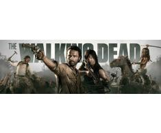 Poster The Walking Dead - affiche à prix abordable, poster XXL