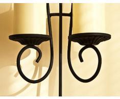 photophore mural acheter photophores muraux en ligne sur livingo. Black Bedroom Furniture Sets. Home Design Ideas