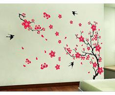 sticker arbre acheter stickers arbre en ligne sur livingo. Black Bedroom Furniture Sets. Home Design Ideas
