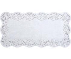 Napperon en papier DELÍCIA, 40x20 cm, 8 pièces