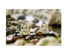 Fontaine d'intérieur buddha fontaine raumbefeuchter nouveauté