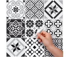 Sticker Cuisine Acheter Stickers Cuisine En Ligne Sur Livingo - Faience cuisine et tapis 180x120