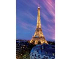 Empire Poster Tour Eiffel à l'Aube 292551-61x91,5cm