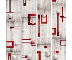 Rose Pivoine Floral autocollante tiroir Liner Wall Sticker Autocollant Mural 45x200cm
