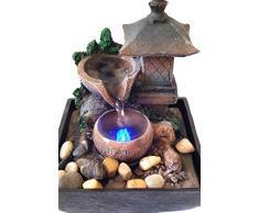 Fontaine d'intérieur Lanterne