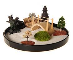 jardin zen acheter jardins zen en ligne sur livingo. Black Bedroom Furniture Sets. Home Design Ideas