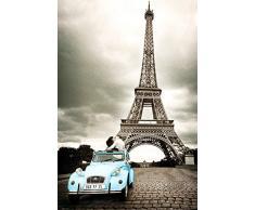 GB Eye LTD, Paris, Romance, Poster, 61 x 91,5 cm