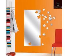 Platin Art Sticker miroir, voir lautomne Come
