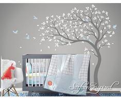 Sticker arbre » Acheter Stickers arbre en ligne sur Livingo