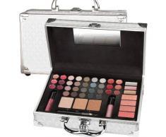 Coffret Maquillage Cosmétique Super Beauty adolescent 45 pièces par Cosmelux (301)