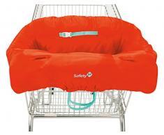 Safety 1st Protection Caddie chariot pour Bébé – Coussin pour Chaise Haute
