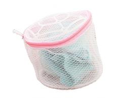 sac à linge Ularmo Lingerie Underwear Bra Sock lavage du linge Net Aid Mesh Bag postal