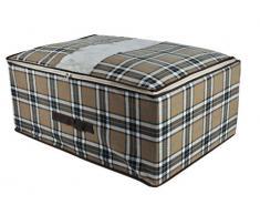 Sous lit acheter sous lits en ligne sur livingo - Boite de rangement plastique sous lit ...