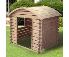 Maisonnette Enfants en Bois Outdoor Toys Heidi - KT12894 - Maisons de jardin