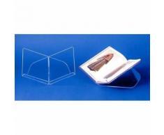 Lutrin de table plexiglass - Chevalets et pupitres de conférence