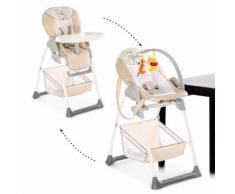 Chaise Haute Sit'n Relax - Pooh Cuddles - Chaises hautes et réhausseurs